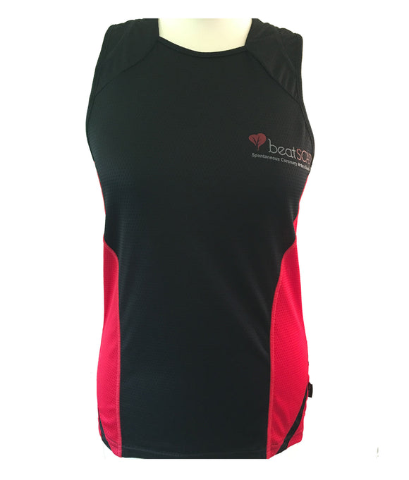 SALE - Ladies Gamegear Cooltex Running Vest