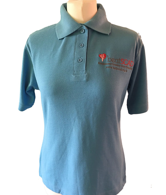 SALE - Ladies Polo shirt