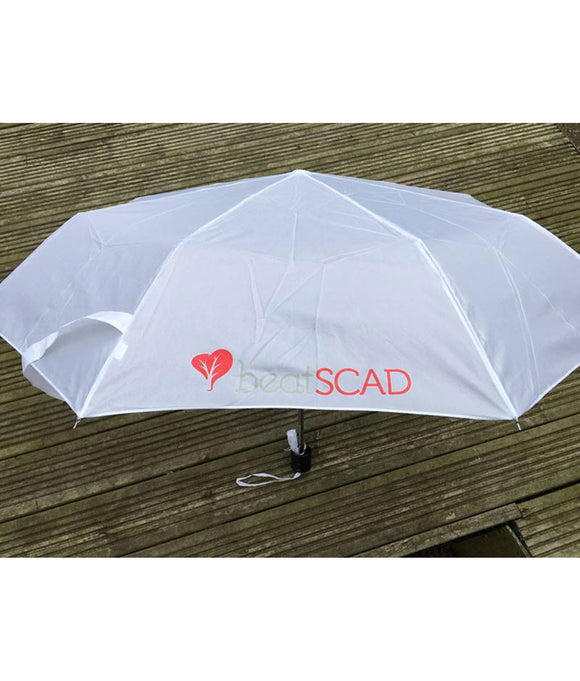 Beat SCAD umbrella