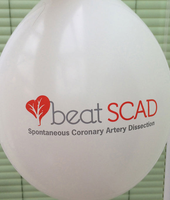 Beat SCAD Balloon