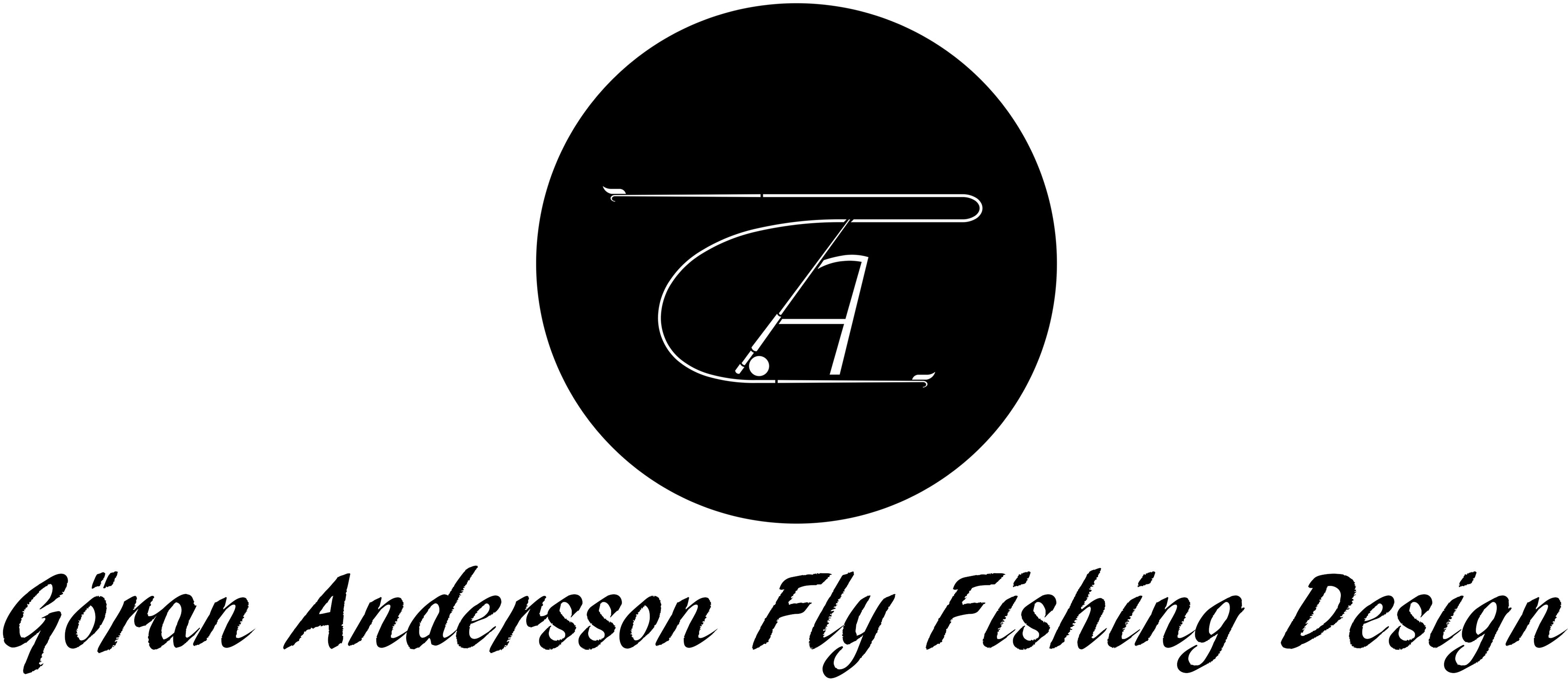 Göran Andersson Fly Fishing Design