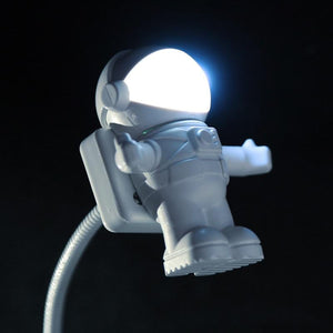 Astronaut-USB Night Light - SpaceTrips