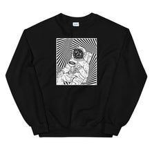 Time is an illusion -  Unisex Sweatshirt