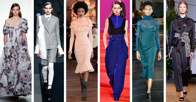 Know Fall's 8 Most Wearable Trends