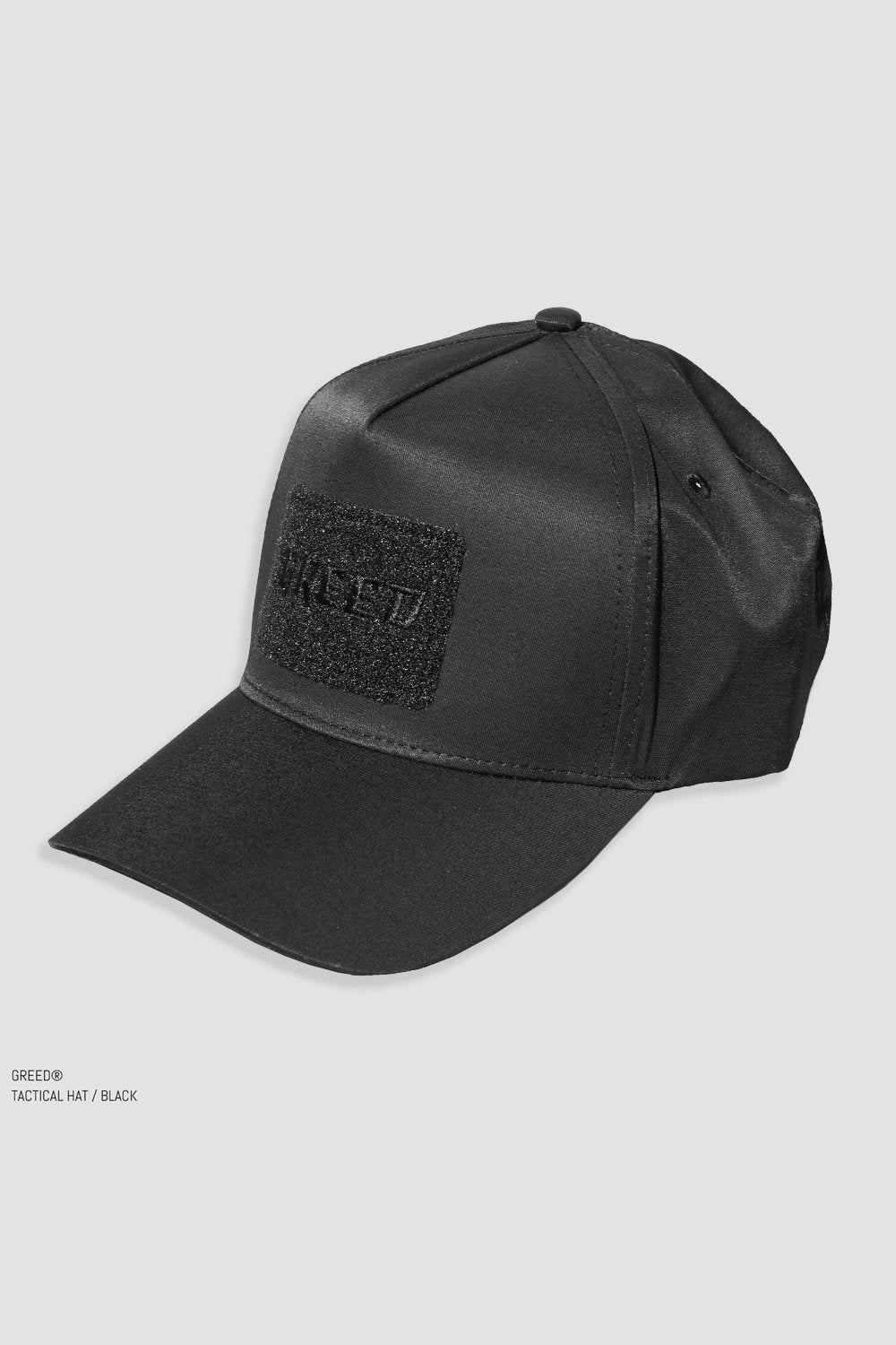 GREED Tactical Hat