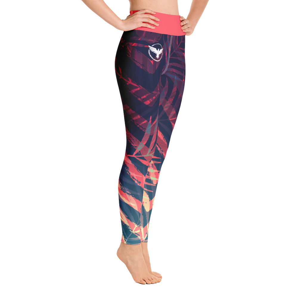 Women's Active Comfort Sport Olivia II Leggings