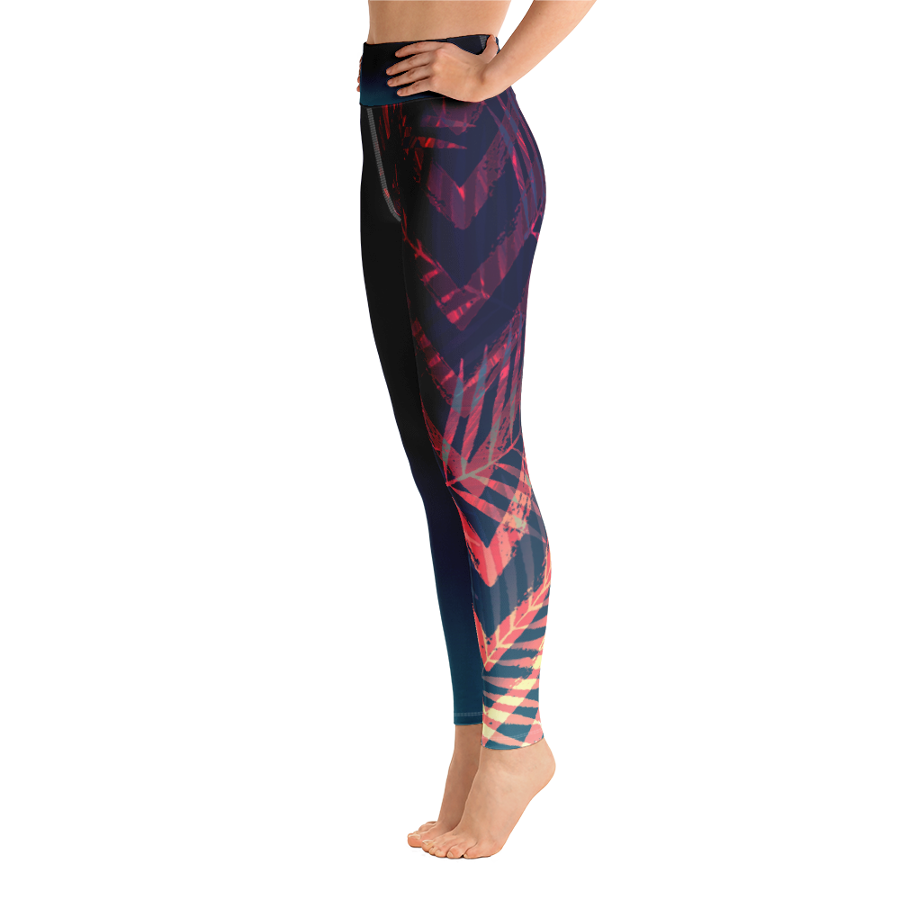Women's Active Comfort Sport Olivia Leggings