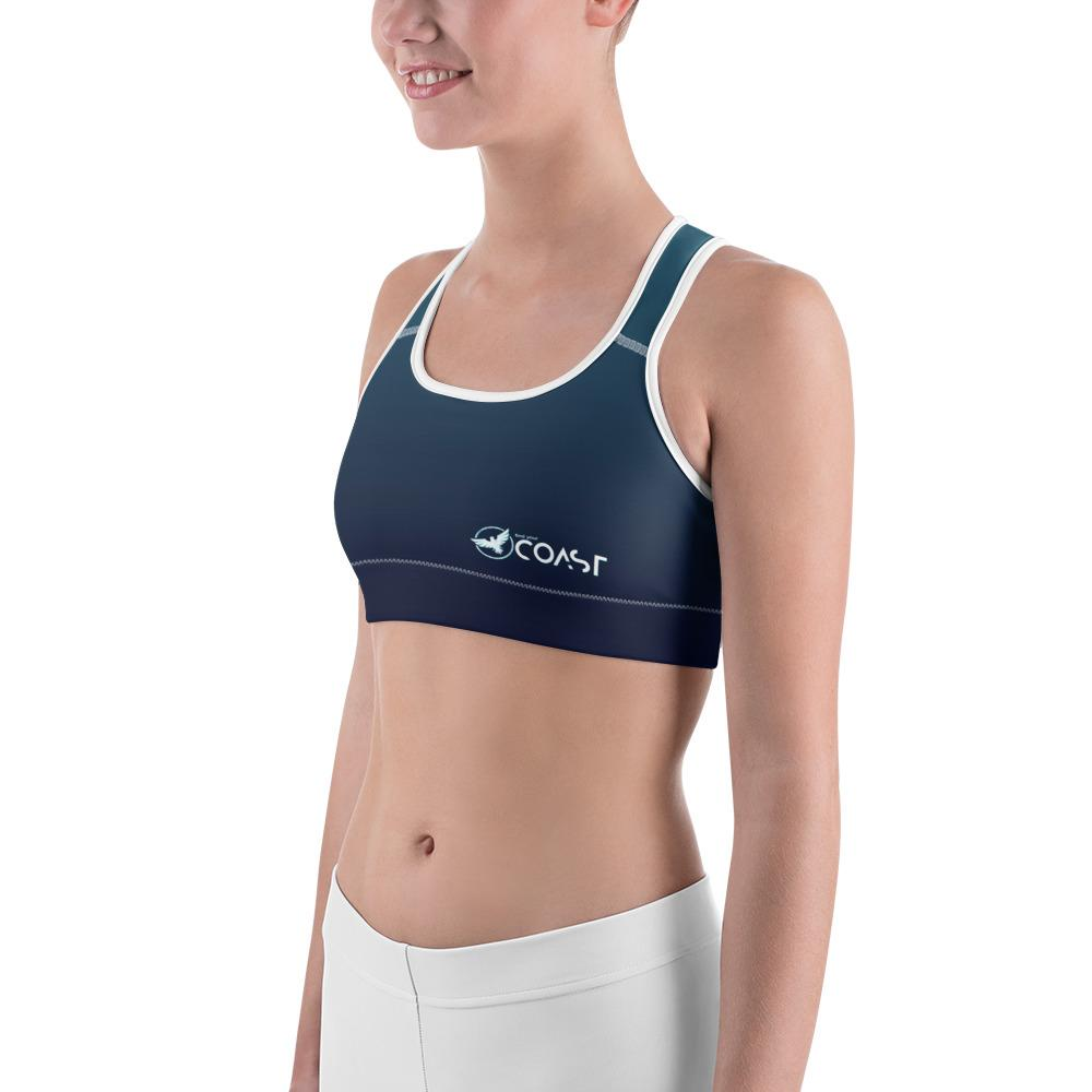 Women's Moisture Wicking Sports Bra