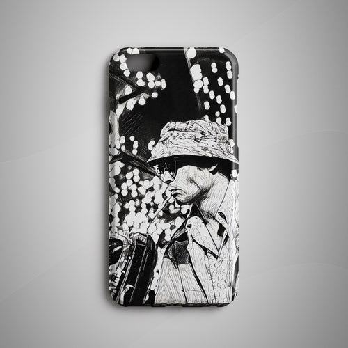 Fear Loathing Las Vegas iPhone 8 Case Samsung