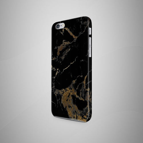 Gold Marble iPhone 8 Case Marble iPhone 7 Case