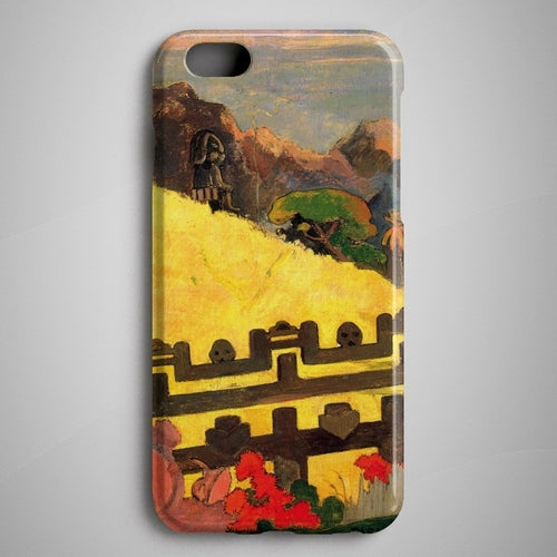 Paul Gauguin LG G6 Case LG X Power Case LG K10