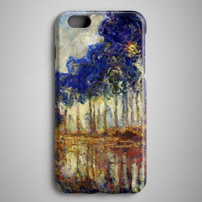 Claude Monet OnePlus 5 Case iPhone X Case Samsung