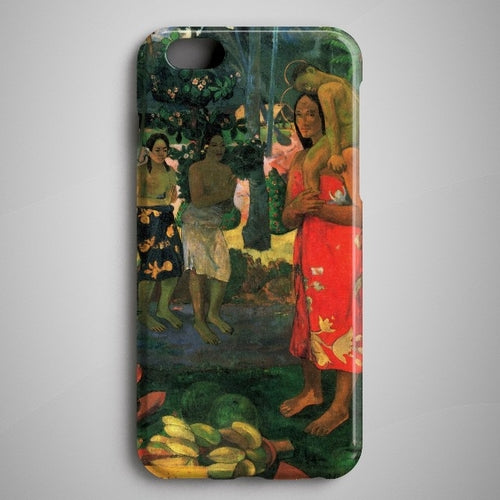 Paul Gauguin Samsung Galaxy A5 Case J7 Case J3