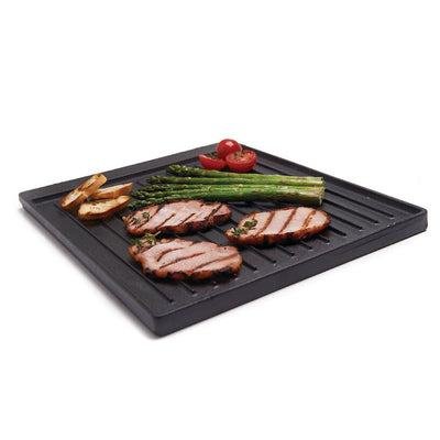 Broil King Exact Fit Griddle for Signet 390, 340, 320