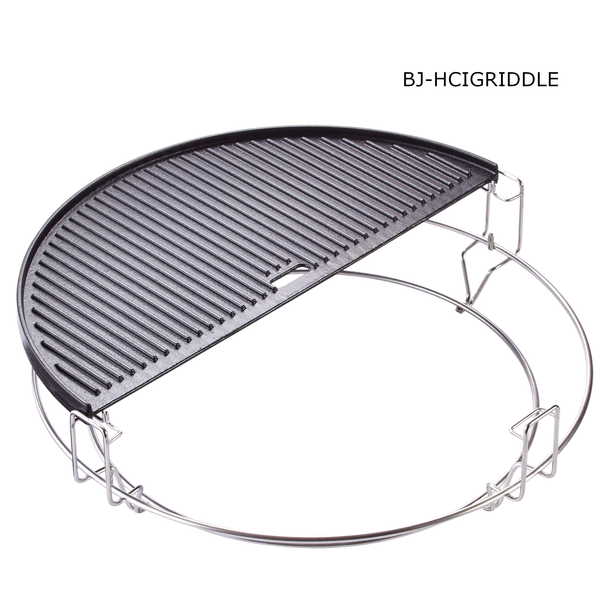 KJ Big Joe Cast Iron Griddle
