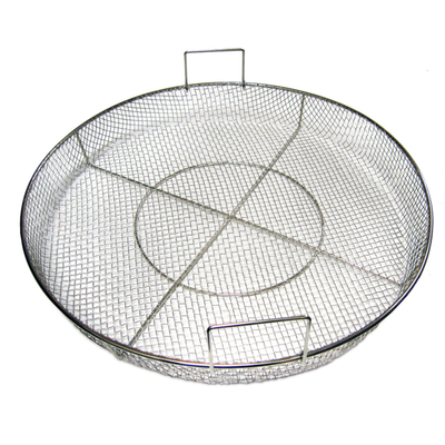 ProQ Smoking & Grilling Basket - Stainless Steel