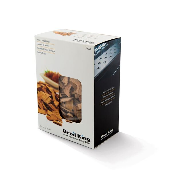 Broil King Hickory Smoking Chips