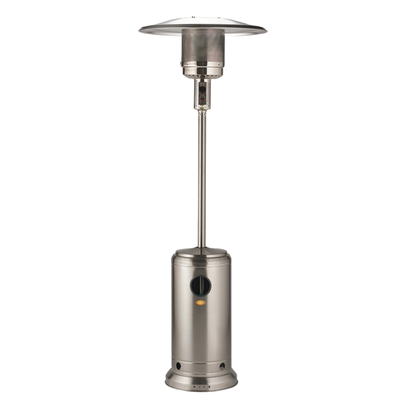 Edelweiss 13Kw Stainless Steel Patio Heater