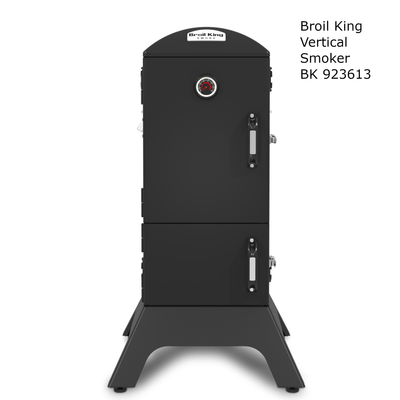 Broil King 'Smoke' Vertical Charcoal Smoker