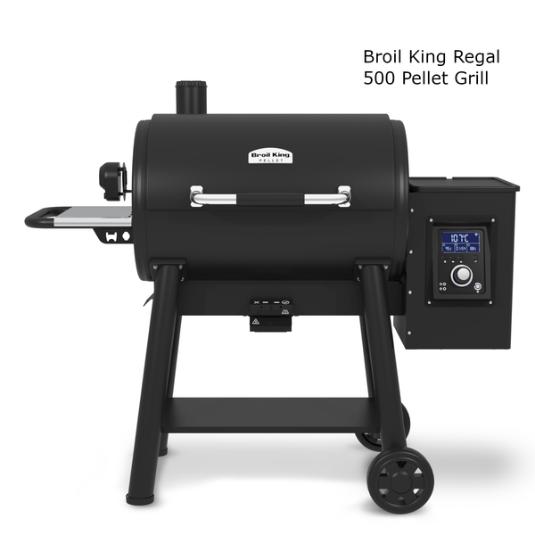 Broil King Regal Pellet 500 (NEW for 2020)