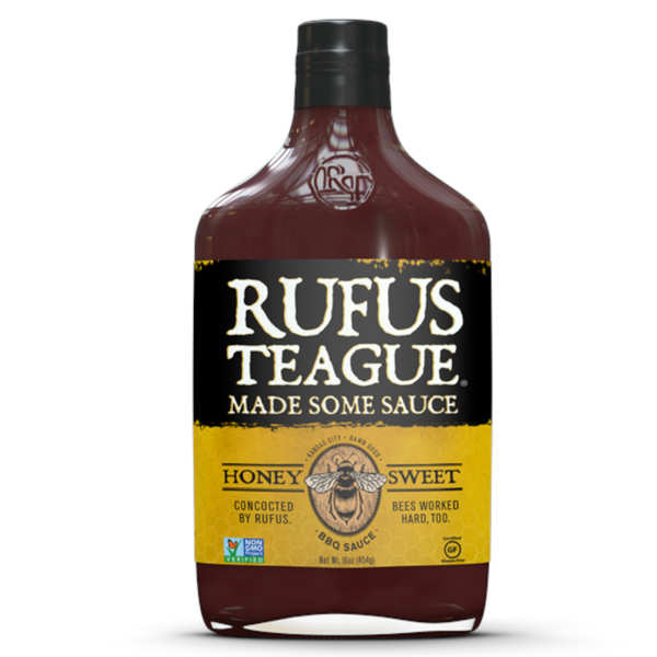 Rufus Teague Honey Sweet