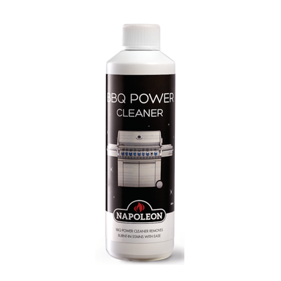 BBQ Power Cleaner