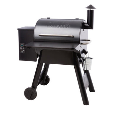 Traeger Pro 22 Folding Shelf