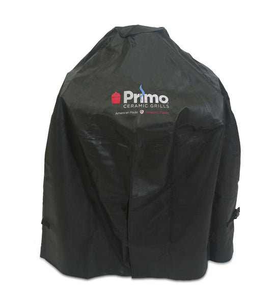 Primo Oval LG300 - Cover