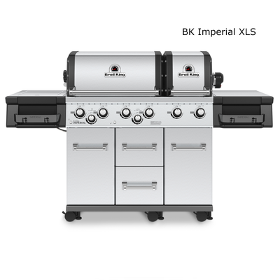 Broil King Imperial XLS - Stainless Steel