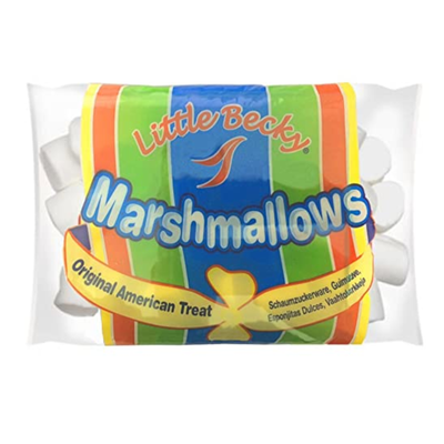 L/Becky Large Marshmallows