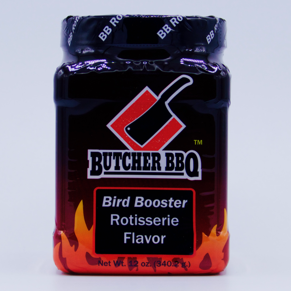 Butcher BBQ 'Bird Booster' Injection - Rotisserie - 340g (12 oz)