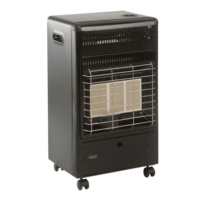 Radiant Cabinet Heater european