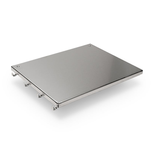 Yoder YS640 / YS640S Stainless Steel Side Shelf
