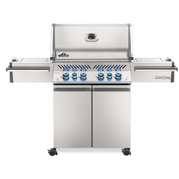 Napoleon PRO 500, Stainless Steel (2019 Model)