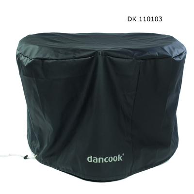 Dancook 9000 Cover