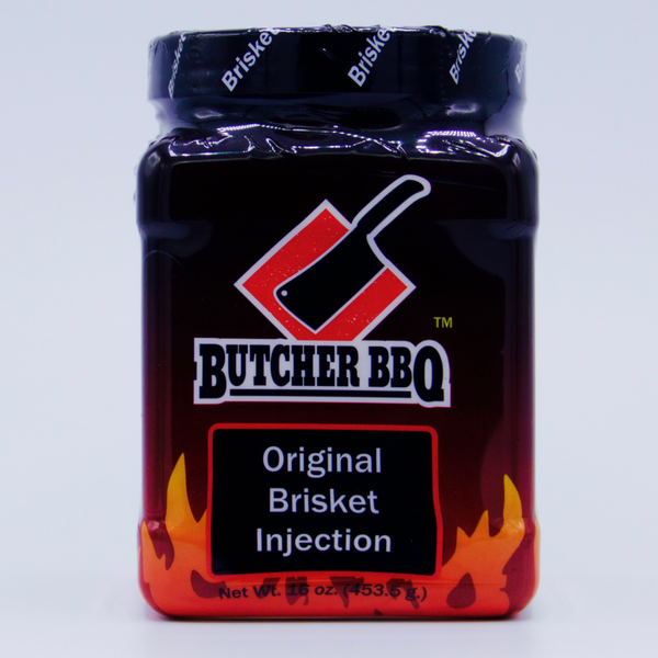 Butcher BBQ Original Brisket Injection - 453g (16 oz)
