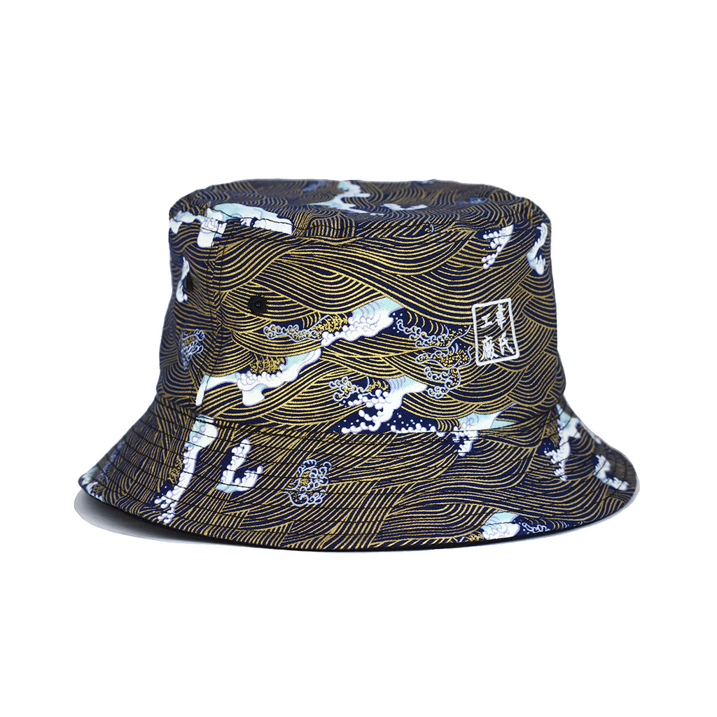 Ukiyo-e Bucket Hat [Special Edition for Asia Pop Ups 2018]
