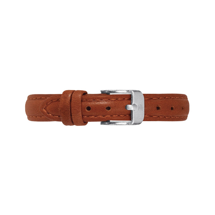 Brown Leather Band 32mm