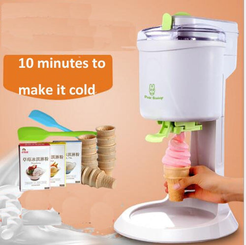 Buy Quality Ice Cream Making Machine from Castookie Free Worldwide Shipping