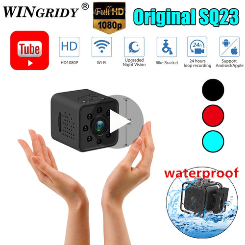 Buy Portable Wifi Camera from Castookie Free Worldwide Shipping