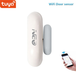 Buy smart home security wifi door and window sensor from Castookie Free Worldwide Shipping