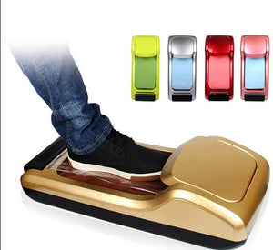 Buy automatic new office film laminating shoe machine from Castookie Free Worldwide Shipping