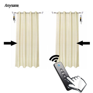 Buy Smart Remote Control For Motorized Curtain from Castookie Free Worldwide Shipping