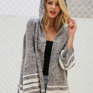 DALIA Knitted Sweater