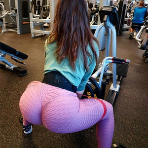 CURE High Waist Fitness Leggings