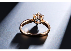 SARA Rose Gold Ring