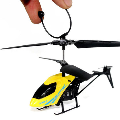 RC helicopter 901 2CH Mini rc helicopter Radio Remote Control Aircraft Micro 2 Channel Excellent gift for boys Electronic toy