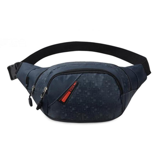2016 Fashion Women Waist Packs    s Bag Casual Crossbody  Ladies Shoulder Bag Casual Men Waist Bag mochila feminina