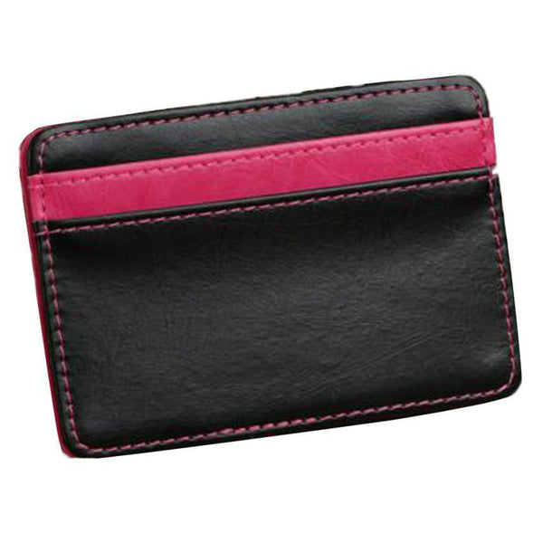 Xiniu men's leather wallets zipper card holder Bifold men wallets credit card holders Dropshipping #6M