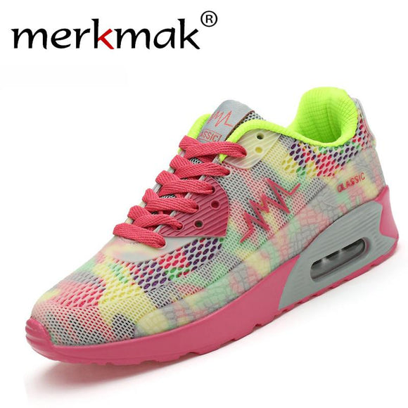 Hot Sale Women Shoes Female Casual Footwear Casual Shoes Top Quality Air Cushion Comfort Shoes Light Soft Platform Woman Shoes -  - Drako Store